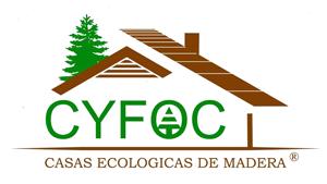 Casas Ecológicas de Madera CYFOC
